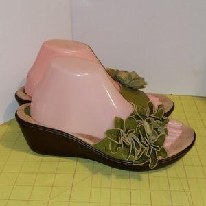 B.O.C. wedges Sandals